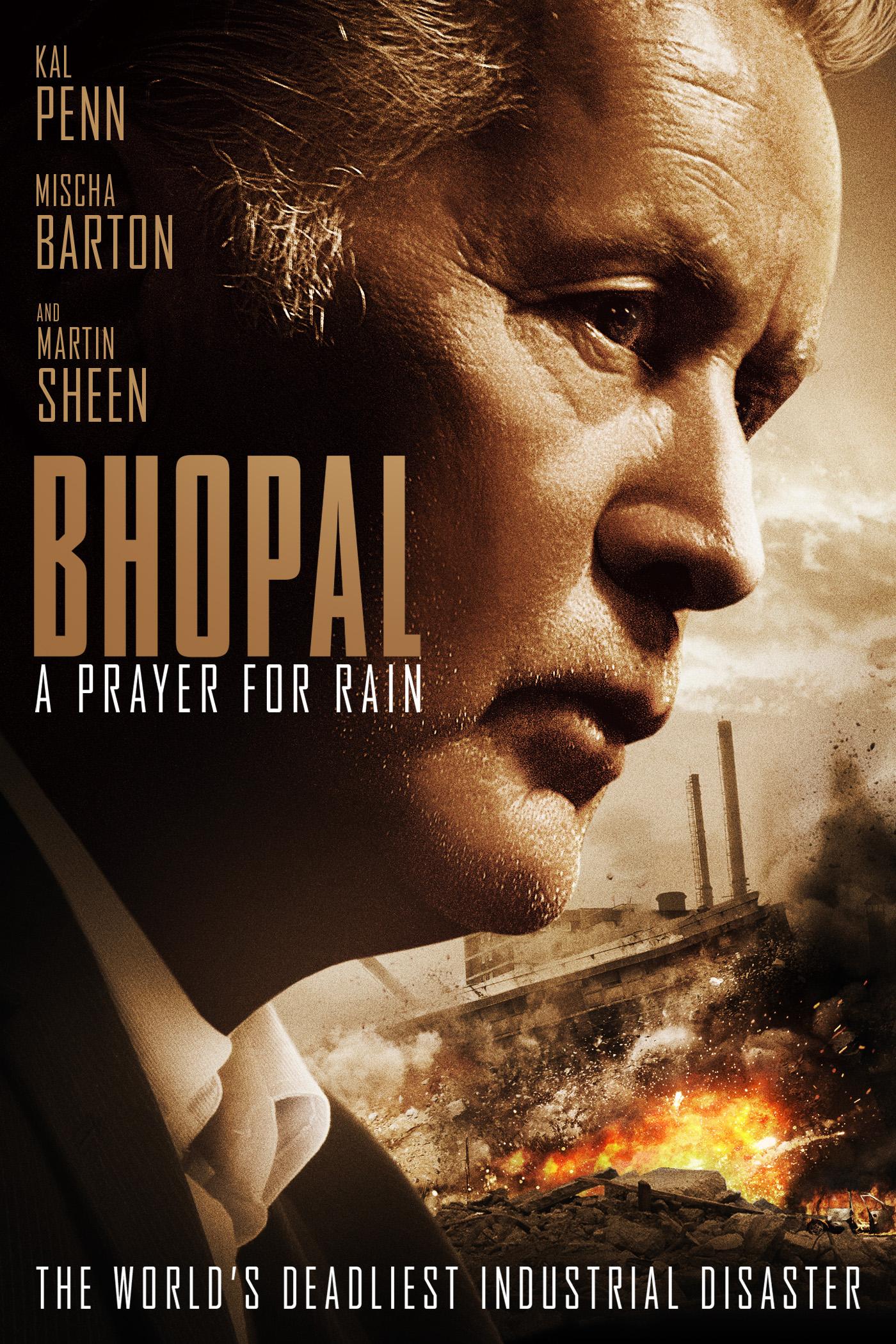 Bhopal: Modlitwa o deszcz