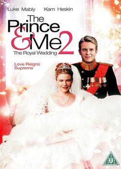 Książę i ja 2: Królewskie wesele