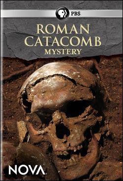 Tajemnice rzymskich katakumb