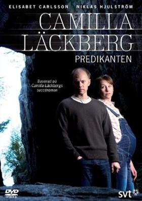 Camilla Lackberg: Kaznodzieja