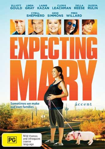 Brzuszek Mary