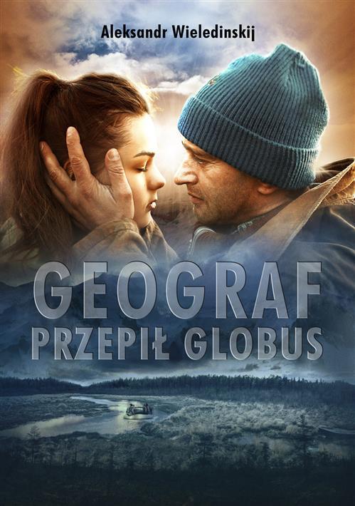 Geograf przepił globus