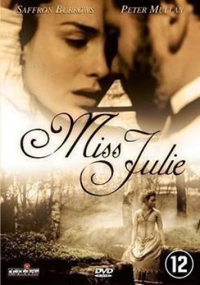 Namiętność panny Julity