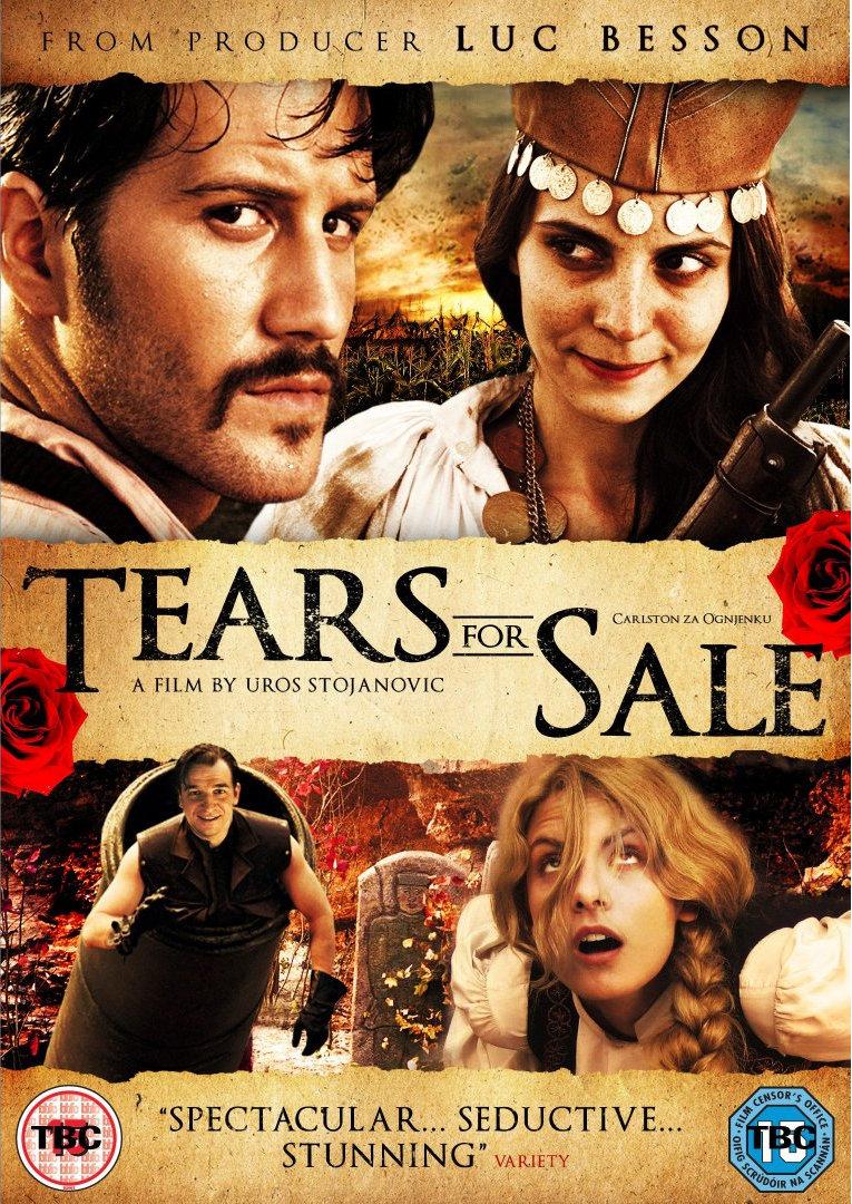 Łzy na sprzedaż