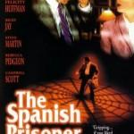 Hiszpański więzień
