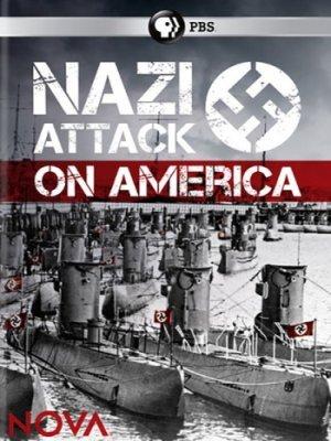 Atak nazistów na Stany Zjednoczone
