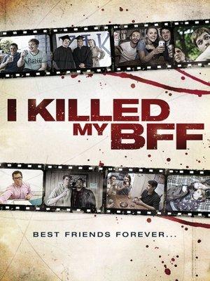 Zabiłam najlepszą przyjaciółkę