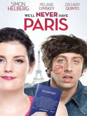 Nie dla nas Paryż