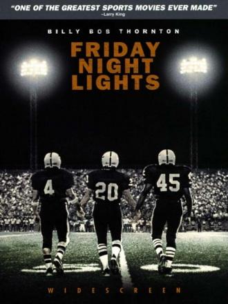 Światła stadionów