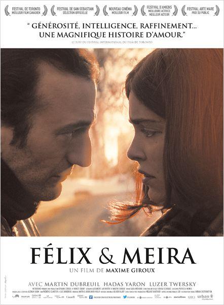 Feliks i Meira
