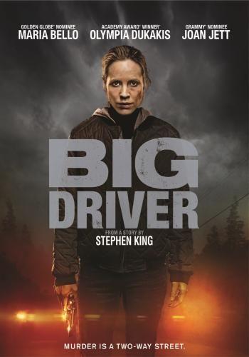 Wielki kierowca