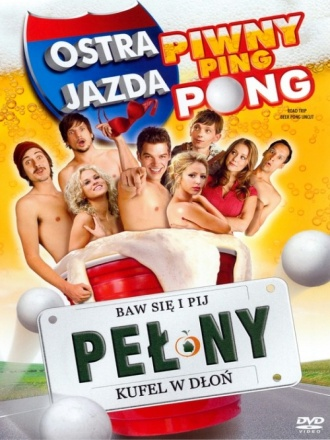 Ostra jazda: Piwny Ping Pong