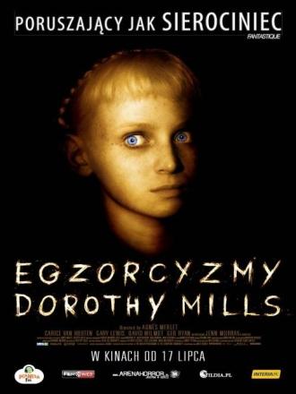 Egzorcyzmy Dorothy Mills