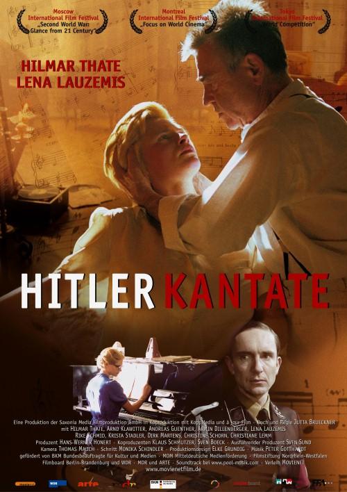 Kantata dla Hitlera