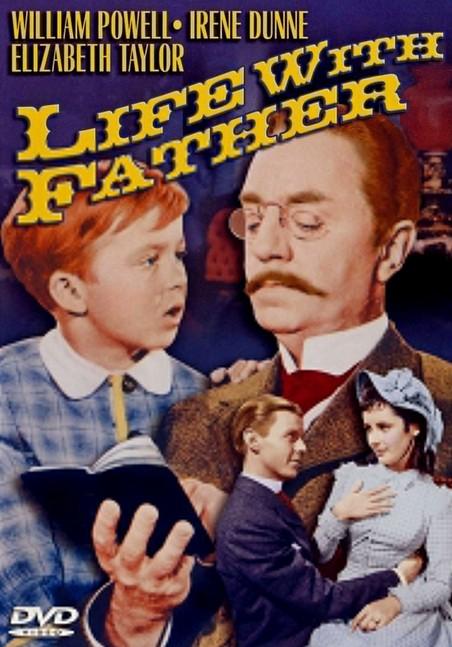 Życie z ojcem
