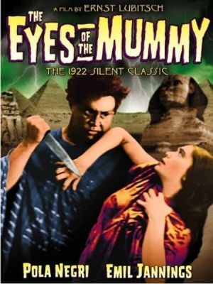 Oczy mumii Ma