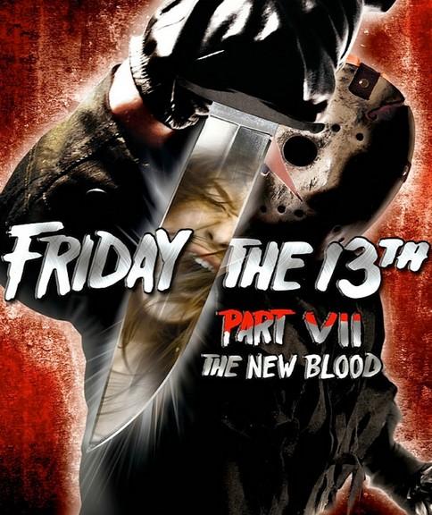 Piątek trzynastego 7: Nowa krew