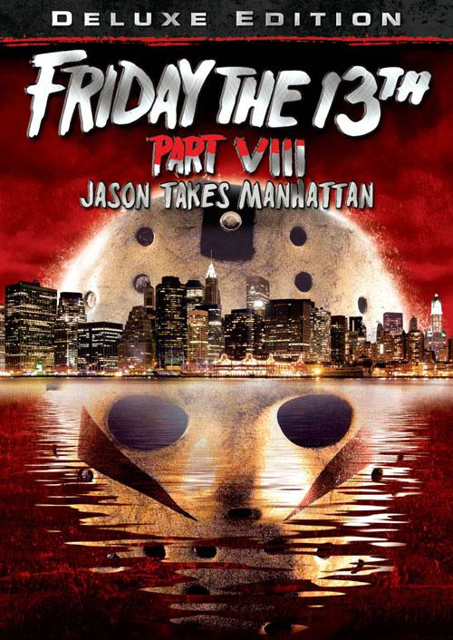 Piątek trzynastego VIII: Jason zdobywa Manhattan