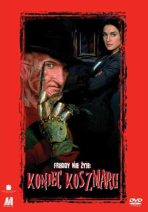 Koszmar z Ulicy Wiązów 6: Freddy nie żyje – Koniec koszmaru