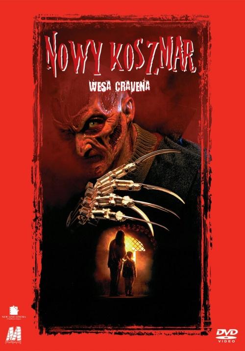 Koszmar z Ulicy Wiązów 7: Nowy koszmar Wesa Cravena