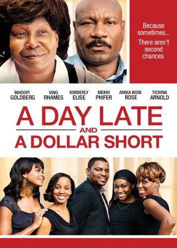 O Dzień Za Późno, O Dolara Za Mało