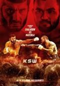 KSW 33: Materla vs Khalidov (28.11.2015)