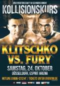 Boks: Wladimir Klitschko vs Tyson Fury (2015.11.28)
