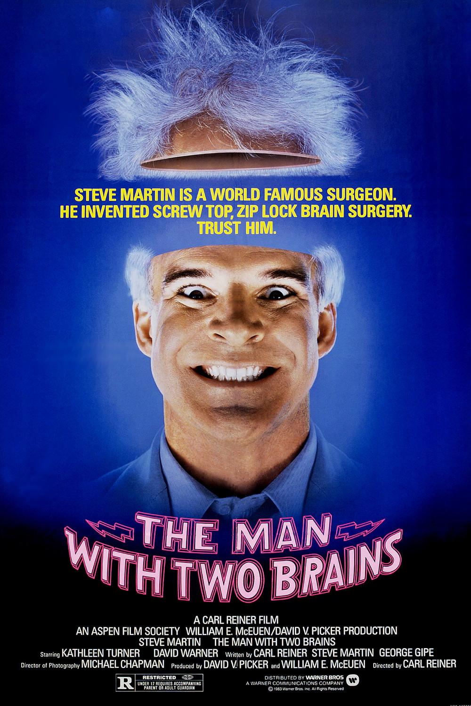Człowiek z dwoma mózgami