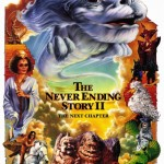 Niekończąca się opowieść 2: Następny rozdział