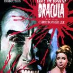 Skosztuj krwi Draculi