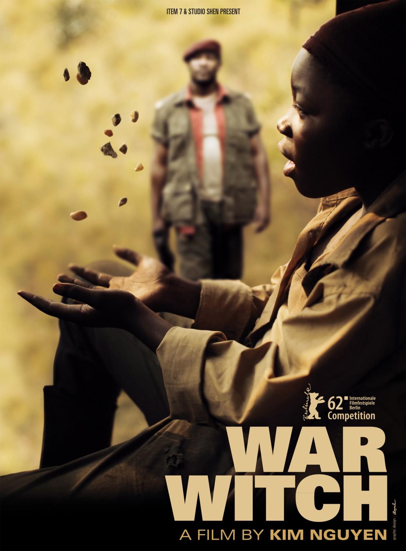 Wiedźma wojny