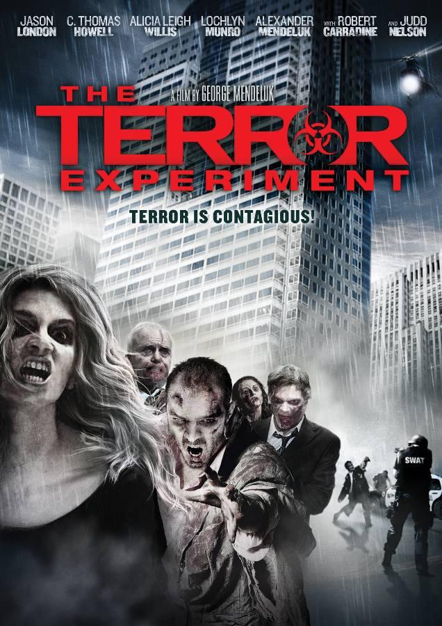 Eksperyment: Terror