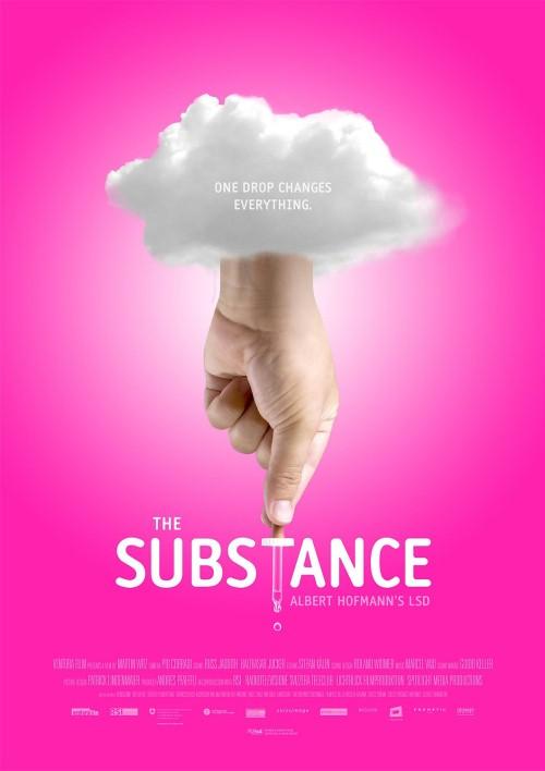 Substancja. Historia LSD