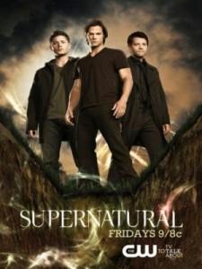 Supernatural (Nie z tego świata)