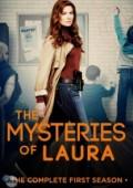 Tajemnice Laury