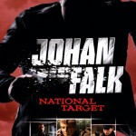 Johan Falk: Poszukiwany