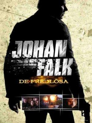 Johan Falk: Poza prawem
