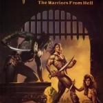 Łowca śmierci 3: Deathstalker i wojownicy z piekieł