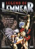 Legend of Lemnear: Skrzydła Ostatecznego Mroku