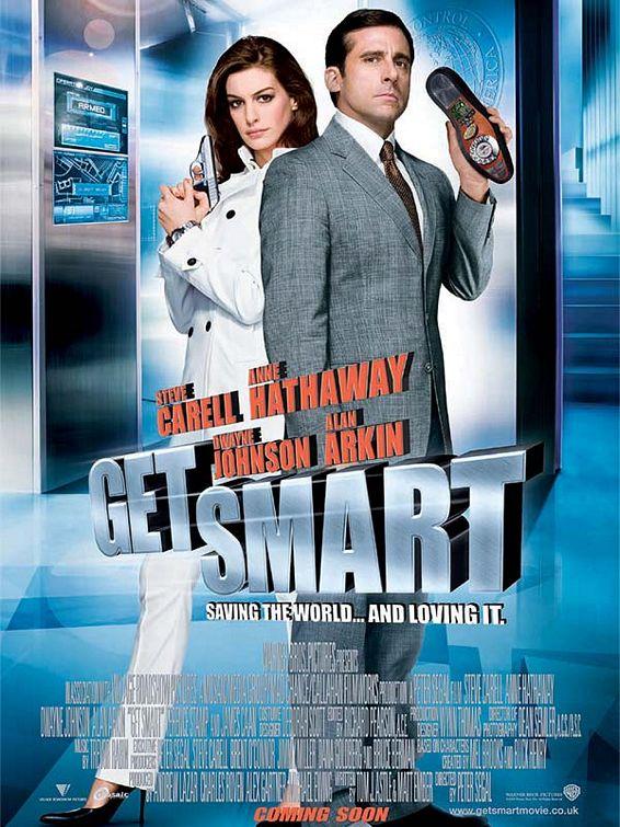 Dorwać Smarta