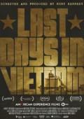 Ostatnie dni w Wietnamie