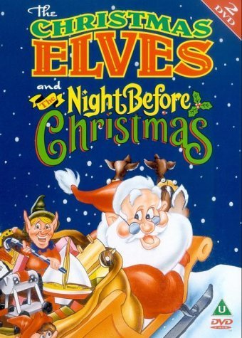 Świąteczne Elfy