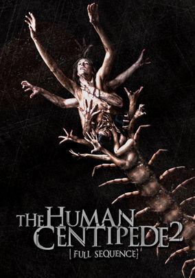 Ludzka stonoga 2