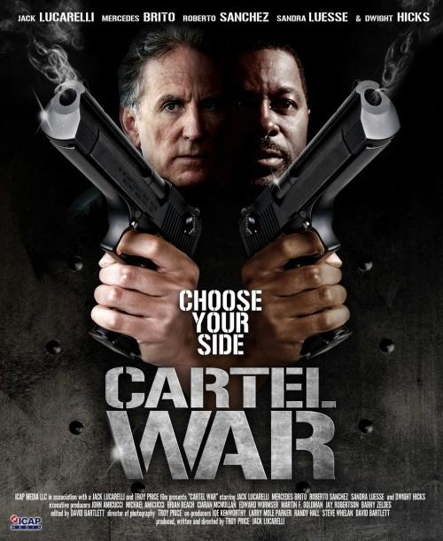 Wojna karteli
