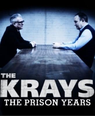 Historia braci Kray
