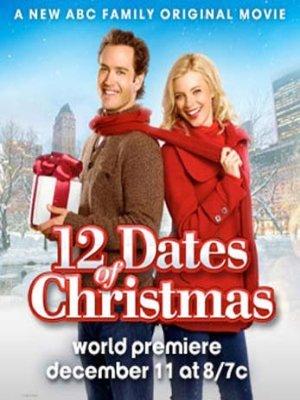 12 świątecznych randek