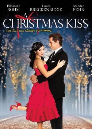 Świąteczny pocałunek