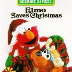 Elmo ratuje Boże Narodzenie