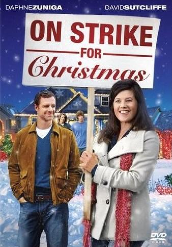 Świąteczny strajk