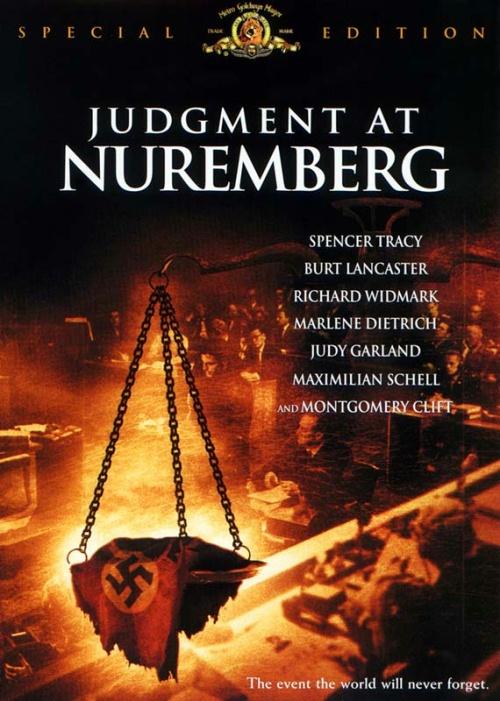 Wyrok w Norymberdze